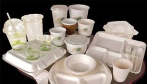 Importance of Disposable Food Packaging