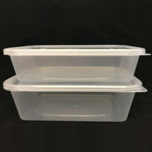 MARQUEE CONTAINERS+ LIDS 650 CC