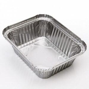 No 1 FOIL CONTAINERS