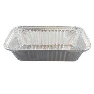 No 2 FOIL CONTAINERS