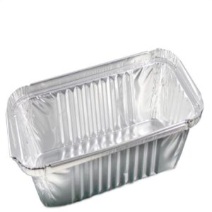 No 6 FOIL CONTAINERS