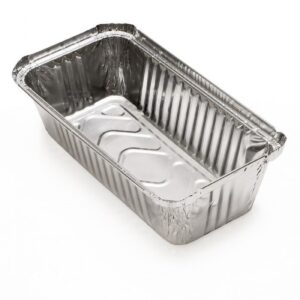 No 6a FOIL CONTAINERS