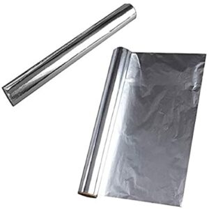 (1 X 6)  290mm X 5m EXTRA THICK FOIL ROLL