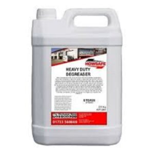 (2 X 5L) HEAVY DUTY DEGREASER
