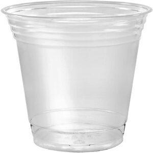 (30 X 100) 7 OZ CLEAR PLASTIC CUPS