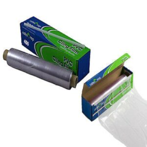 (4 X 6) 450mm X 300m CATERING CLING FILM PRO
